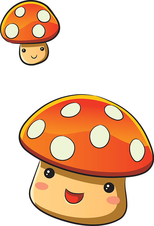 icon-mushroms